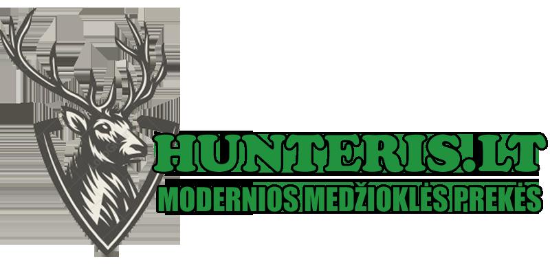 Hunteris.lt - Modernios medžioklės prekės